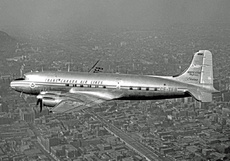Aircraft Photo of CF-TFB | Canadair DC-4M-2/4 North Star M2-4 (CL-2) | Trans-Canada Air Lines - TCA | AirHistory.net #97711