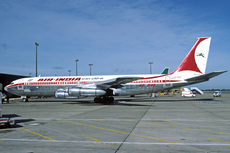 Aircraft Photo of VT-DVA | Boeing 707-337B | Air-India | AirHistory.net #22325