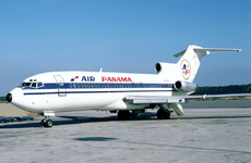 Aircraft Photo of HP-620 | Boeing 727-81 | Air Panama | AirHistory.net #21782