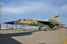 Aircraft Photo of 508 | Dassault Mirage F1ED | Libya - Air Force | AirHistory.net