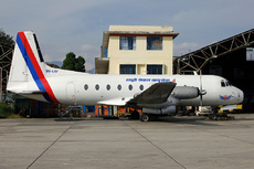 Aircraft Photo of 9N-AAV | Hawker Siddeley HS-748 Srs2A/253 | Royal Nepal Airlines | AirHistory.net