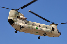 Aircraft Photo of LC-004 | Boeing CH-47C Chinook (219) | Libya - Air Force | AirHistory.net