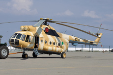 Aircraft Photo of 8230 | Mil Mi-8T | Libya - Air Force | AirHistory.net