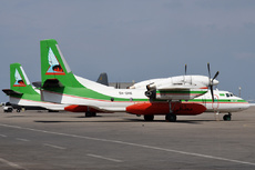 Aircraft Photo of 5A-DRE | Antonov An-32P Firekiller | Libya - Air Force | AirHistory.net
