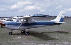 Aircraft Photo of VH-BNB | Cessna 150F | AirHistory.net #5830