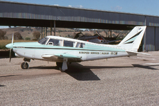 Aircraft Photo of VH-CIM | Piper PA-24-260 Comanche B | Airspeed Services Albury | AirHistory.net