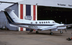 Aircraft Photo of N69264 | Beech Super King Air 300 | AirHistory.net