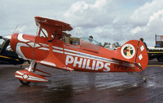 Aircraft Photo of VH-DIP | Pitts S-1E Special | AirHistory.net