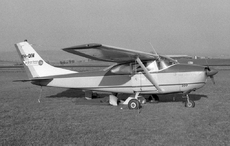 Aircraft Photo of VH-DIW | Cessna 182G Skylane | Air Charter Services | AirHistory.net #7078