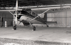Aircraft Photo of VH-DSD | Cessna 180C | AirHistory.net #7303