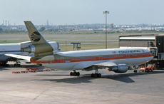 Aircraft Photo of N68043 | McDonnell Douglas DC-10-10 | Continental Airlines | AirHistory.net