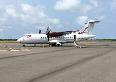 Aircraft Photo of ZS-AFR | ATR ATR-42-500 | Afrijet | AirHistory.net