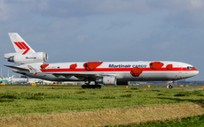 Aircraft Photo of PH-MCU | McDonnell Douglas MD-11F | Martinair Cargo | AirHistory.net