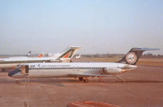 Aircraft Photo of I-DIZE | Douglas DC-9-32 | ATI - Aero Trasporti Italiani | AirHistory.net