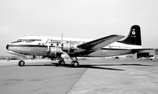 Aircraft Photo of HL-108 | Douglas DC-4-1009 | Korean National Air Lines | AirHistory.net