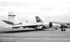 Aircraft Photo of 63-13299 / 13299 | Martin RB-57F Canberra | USA - Air Force | AirHistory.net