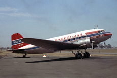Aircraft Photo of VH-ANH | Douglas DC-3-G202A | Ansett - ANA | AirHistory.net