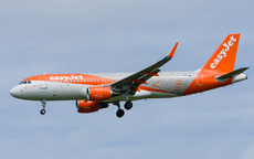 Aircraft Photo of G-EZOX | Airbus A320-214 | EasyJet | AirHistory.net