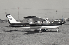 Aircraft Photo of VH-DZS | Cessna 177 Cardinal | Nationwide Air Services | AirHistory.net #54163