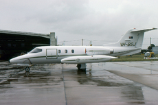 Aircraft Photo of VH-BSJ | Gates Learjet 24D | AirHistory.net #55737