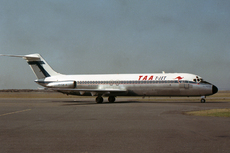 Aircraft Photo of VH-TJN | McDonnell Douglas DC-9-31 | Trans-Australia Airlines - TAA | AirHistory.net