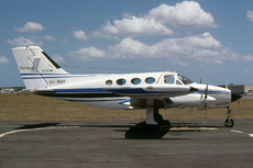 Aircraft Photo of VH-MAK | Cessna 414 Chancellor | Southbank Aviation | AirHistory.net #56634