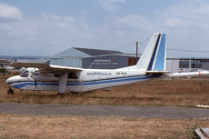 Aircraft Photo of VH-FLD | Britten-Norman BN-2A Islander | GeoMetrics | AirHistory.net #56972