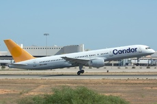 Aircraft Photo of D-ABNO | Boeing 757-230 | Condor Flugdienst | AirHistory.net