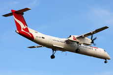 Aircraft Photo of VH-QOX | Bombardier DHC-8-402 Q400 | QantasLink | AirHistory.net