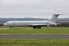 Aircraft Photo of ZA147 | Vickers VC10 K.3 | UK - Air Force | AirHistory.net #147482
