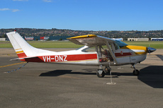 Aircraft Photo of VH-DNZ | Cessna 182H Skylane | Adelaide Tandem Skydiving | AirHistory.net