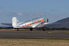 Aircraft Photo of VH-TMQ | Douglas C-47B Skytrain | Air Nostalgia | AirHistory.net #92886
