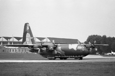 Aircraft Photo of 64-0541 / AF64-541 | Lockheed C-130E Hercules (L-382) | USA - Air Force | AirHistory.net