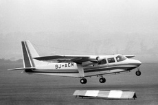 Aircraft Photo of 9J-ACM | Britten-Norman BN-2A Islander | AirHistory.net #79786