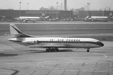 Aircraft Photo of F-BHRB | Sud SE-210 Caravelle III | Air France | AirHistory.net