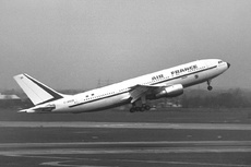 Aircraft Photo of F-BVGA | Airbus A300B2-101 | Air France | AirHistory.net