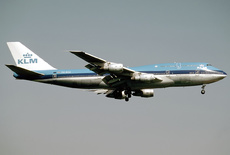 Aircraft Photo of PH-BUU | Boeing 747-306M | KLM - Royal Dutch Airlines | AirHistory.net
