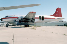 Aircraft Photo of N96451 | Douglas C-54S Skymaster | Central Air Service | AirHistory.net