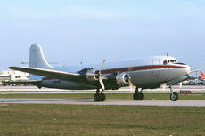 Aircraft Photo of N74183 | Douglas C-54A Skymaster | AirHistory.net