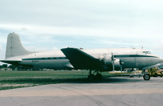 Aircraft Photo of N122AC | Douglas C-54D Skymaster | AirHistory.net