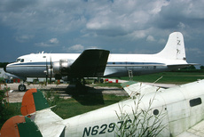 Aircraft Photo of N8702 | Douglas C-54D Skymaster | AirHistory.net