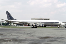 Aircraft Photo of YV-447C | Douglas DC-8-54CF Jet Trader | AirHistory.net #130551