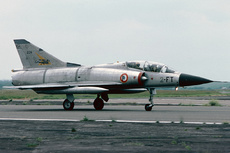 Aircraft Photo of 226 | Dassault Mirage IIIB | France - Air Force | AirHistory.net
