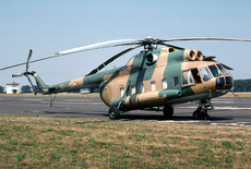 Aircraft Photo of 10447 | Mil Mi-8S | Hungary - Air Force | AirHistory.net