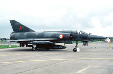 Aircraft Photo of 365 | Dassault Mirage IIIRD | France - Air Force | AirHistory.net