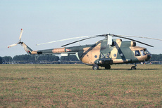 Aircraft Photo of 10426 | Mil Mi-8T | Hungary - Air Force | AirHistory.net