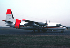 Aircraft Photo of PH-EXF | Fokker F27-200MAR Maritime | Philippines - Air Force | AirHistory.net