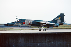 Aircraft Photo of 70-8201 | Mitsubishi F-1 | Japan - Air Force | AirHistory.net