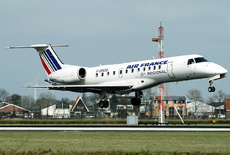 Aircraft Photo of F-GRGQ | Embraer ERJ-135ER (EMB-135ER) | Air France | AirHistory.net