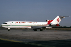 Aircraft Photo of 7T-VET | Boeing 727-2D6/Adv | Air Algérie | AirHistory.net #257075